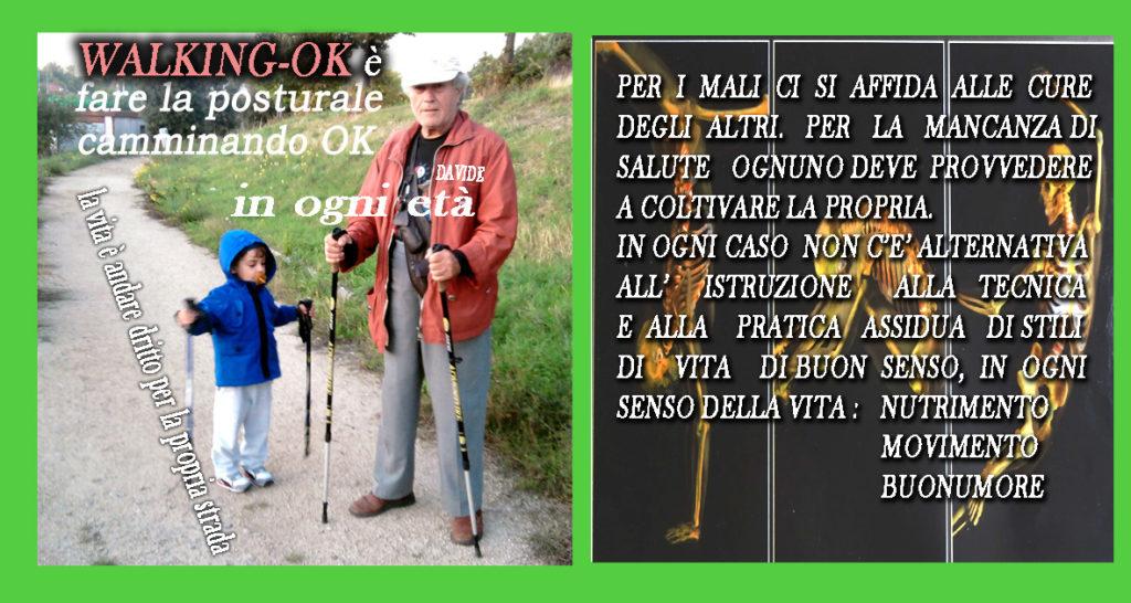 Perche Walking Ok Walking Ok Salute Buon Umore Pesoforma Cosigli Salutari Socializzazione Corsi Itineranti
